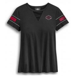 T-shirt HD femmes