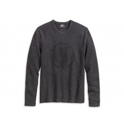 Pull Harley-Davidson, manches longues hommes