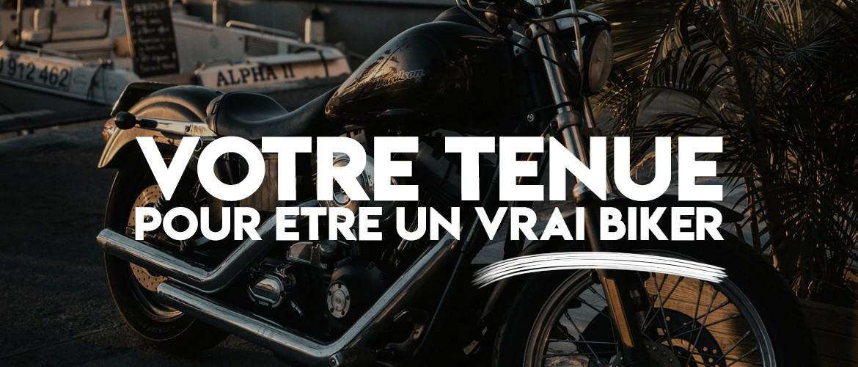 Tenues Harley Davidson